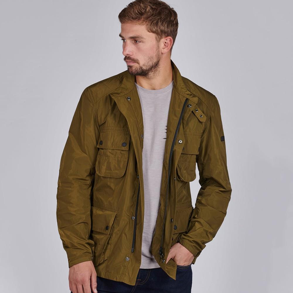 Weir Casual Jacket main image