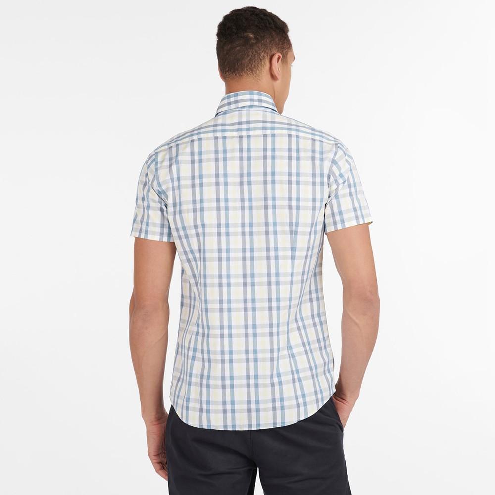 S/S Tattersall 14 Shirt main image