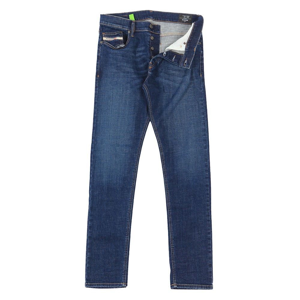 Luster Slim Jean main image