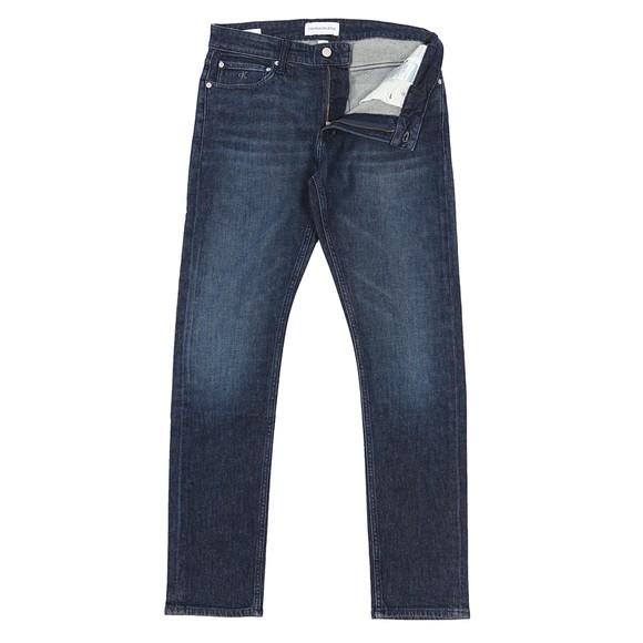 Calvin Klein Jeans Mens Blue CKJ 026 Slim Jean