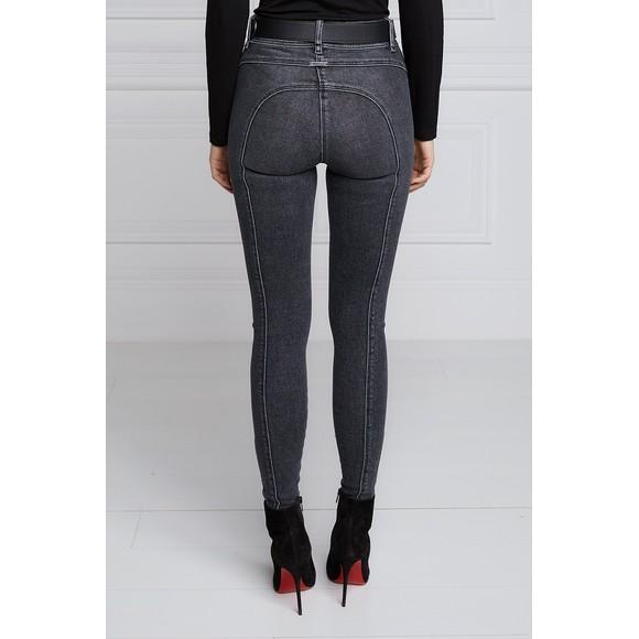 Holland Cooper Womens Grey Jodphur Jean  main image
