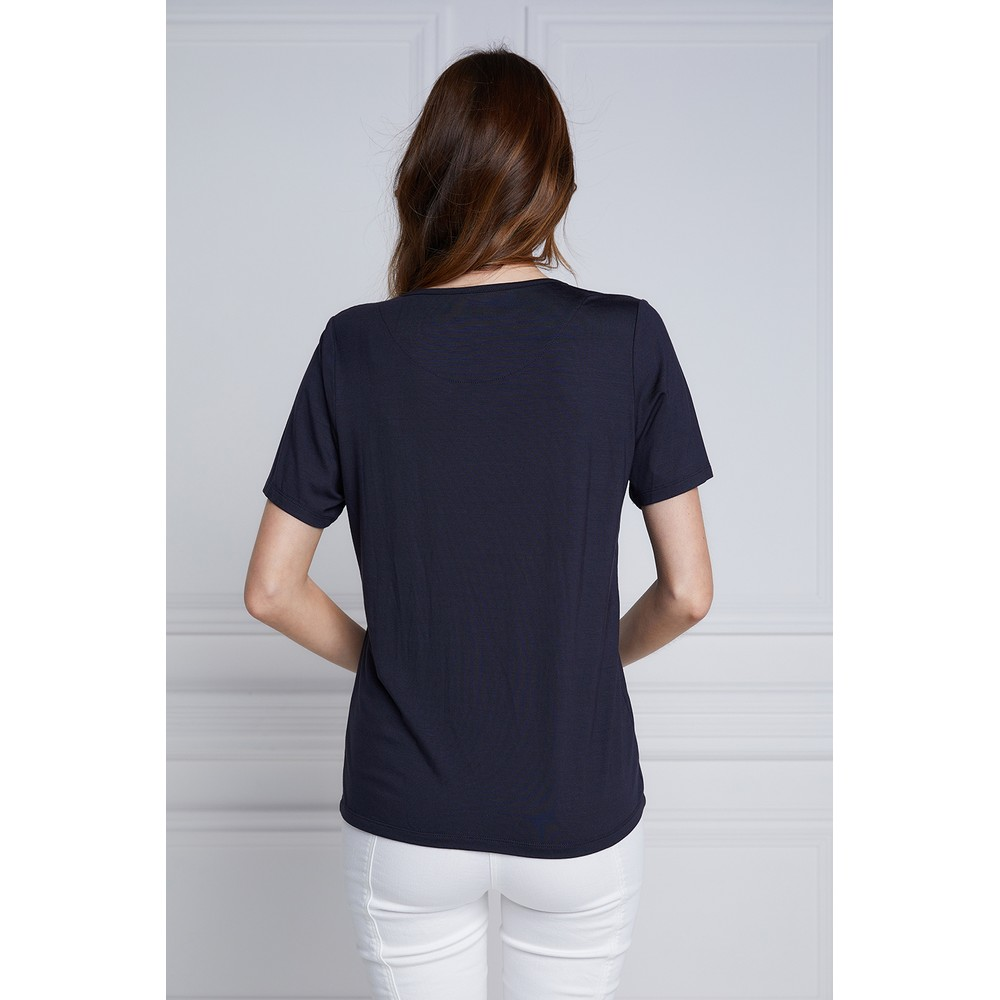 Heritage Laurel T Shirt main image