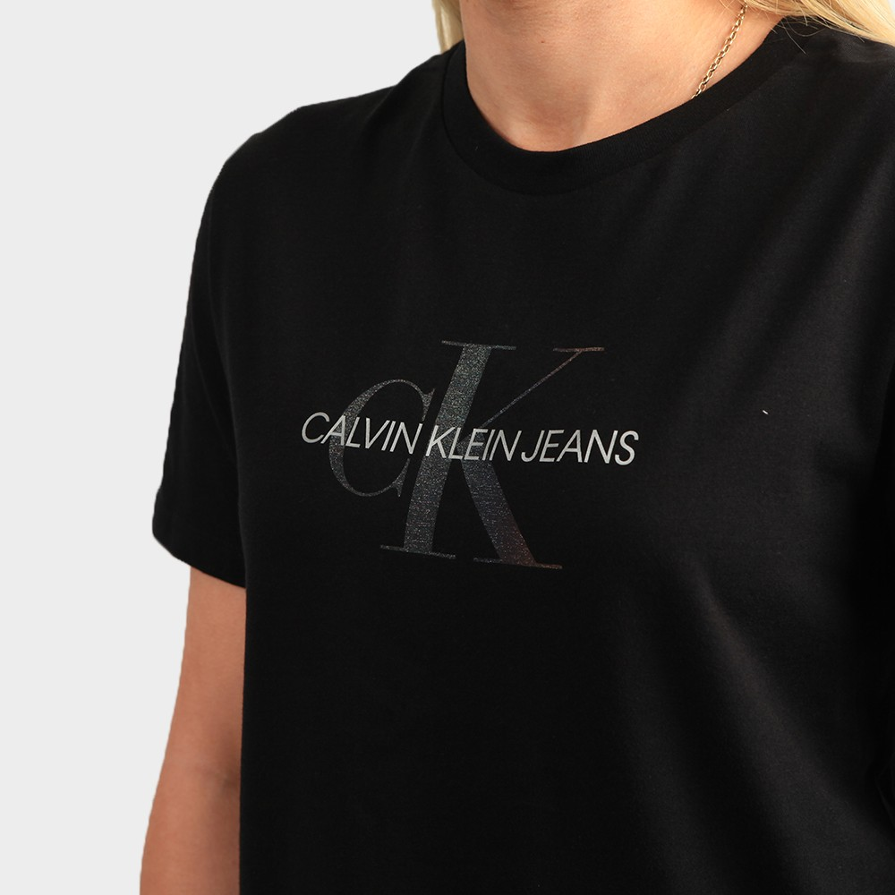 Reflective Monogram T Shirt main image