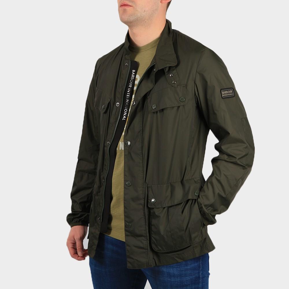 Packable Duke Jacket main image