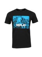 Printed Logo T Shirt