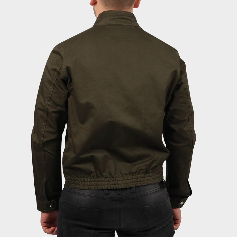 Halls Cotton Jacket main image