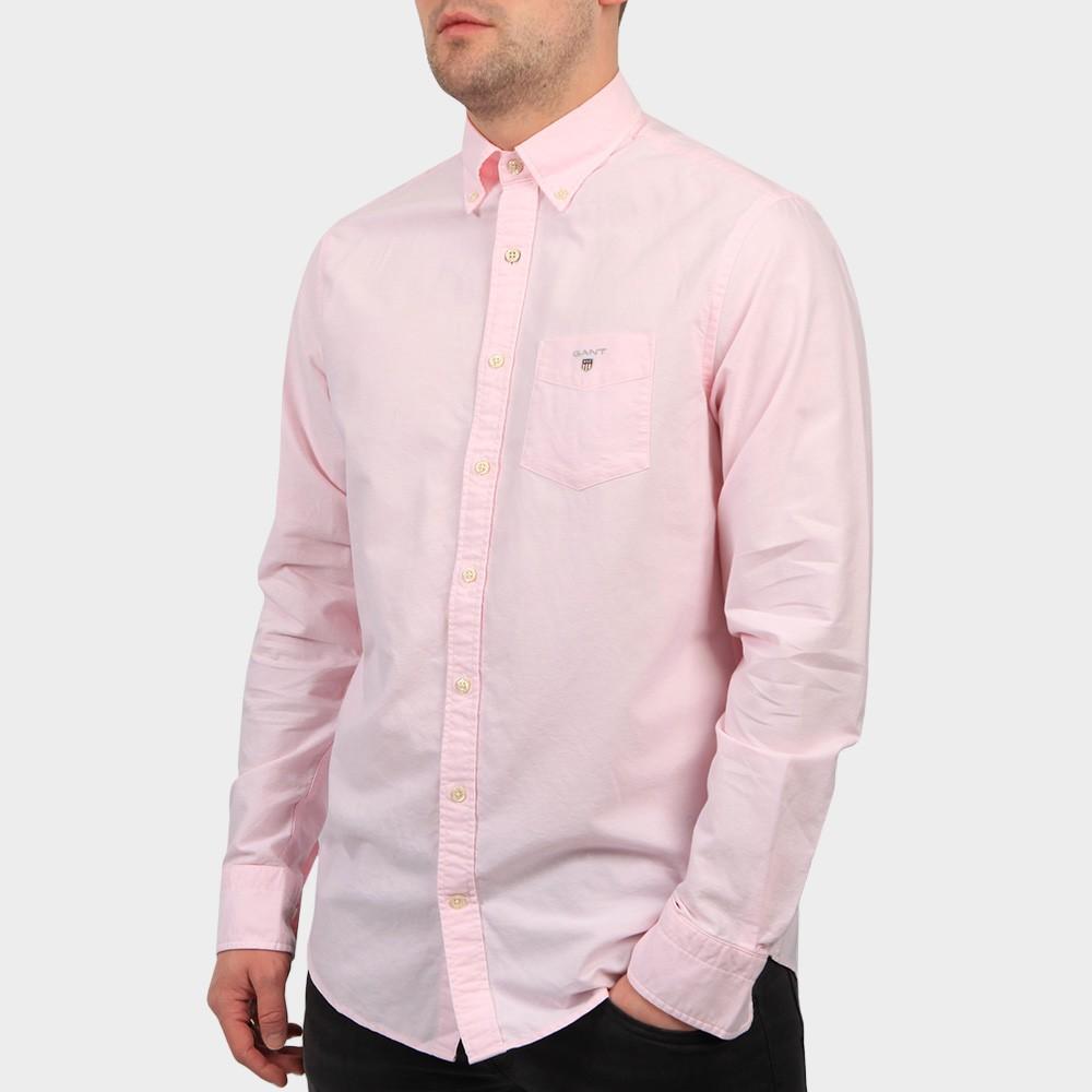 The Oxford Shirt main image