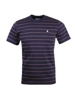 Denton Stripe T Shirt