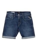 New Anbass Denim Short