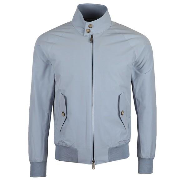 Baracuta Mens Off-White G9 Original Harrington Jacket