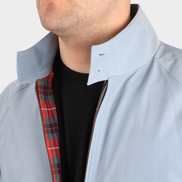 Baracuta Mens Off-White G9 Original Harrington Jacket main image