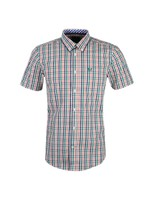 SS Gingham Shirt