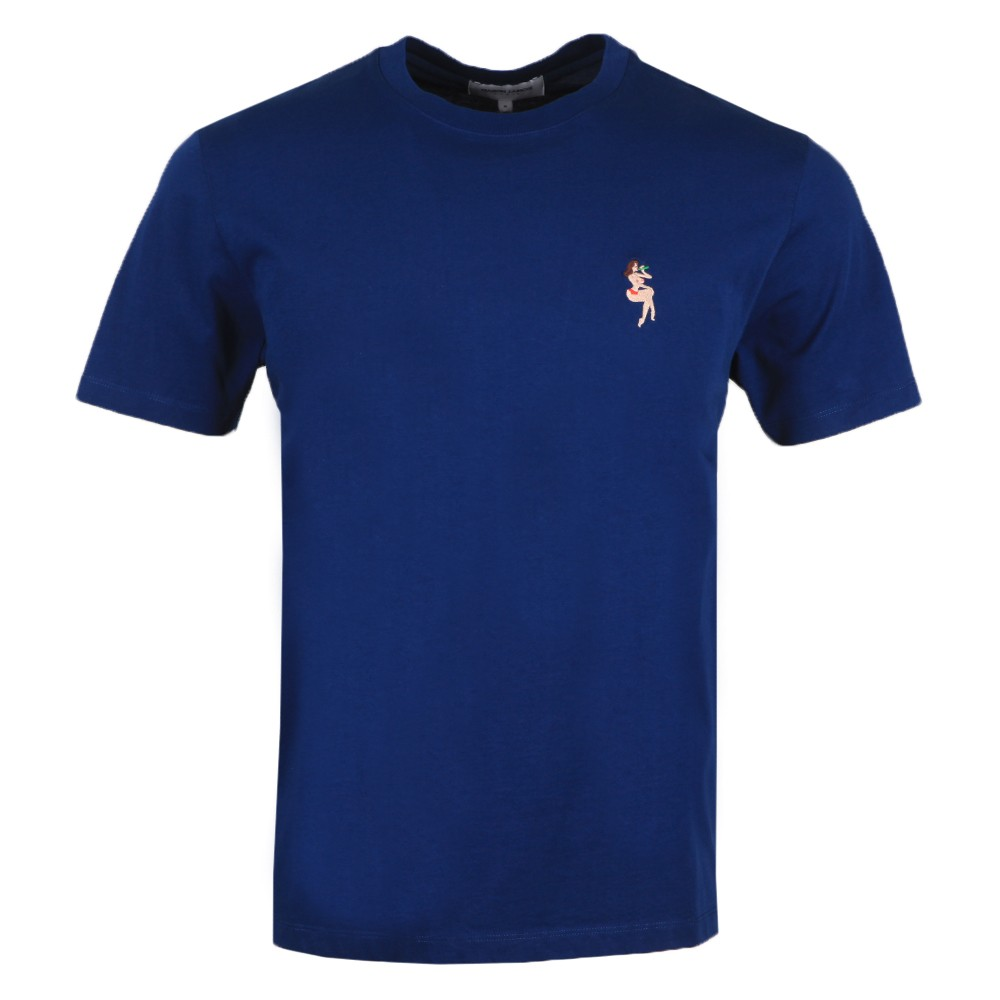 Pin Up Heavy T-Shirt main image