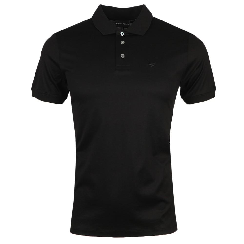 Pima Cotton Polo Shirt