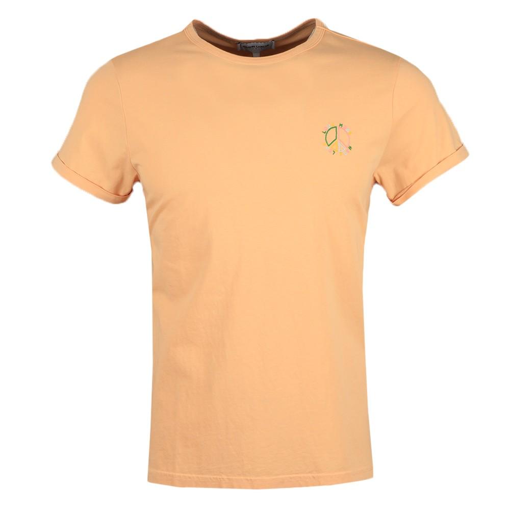 Yin Yang Heavy T-Shirt main image