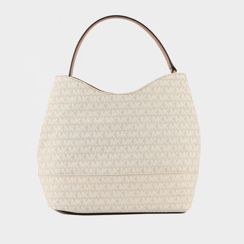 Amy Large Hobo Shoulder Bag main image