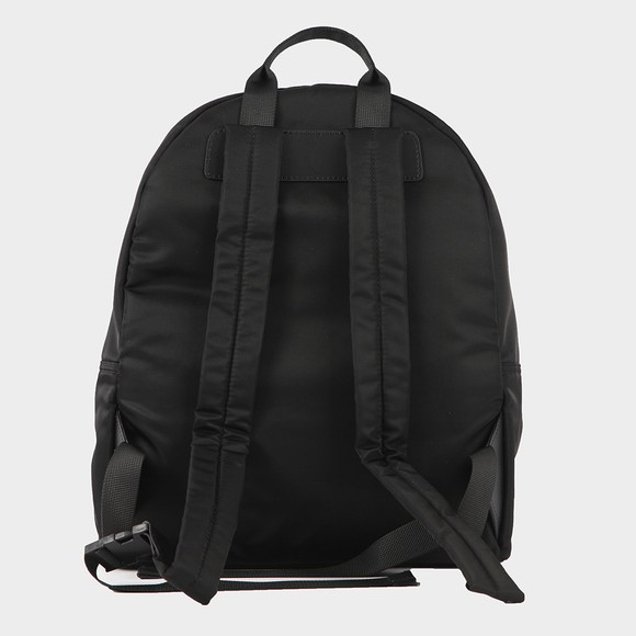 Dsquared2 Boys Black Icon Backpack main image