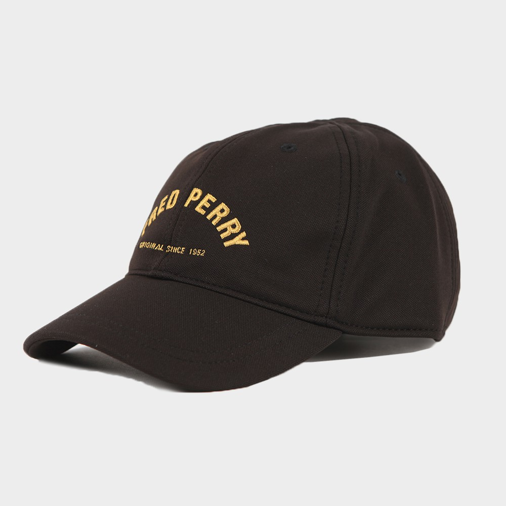 Arch Branded Tricot Cap main image