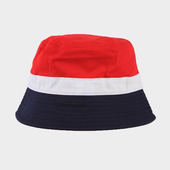 Fila Mens Multicoloured Butler Bucket Hat main image