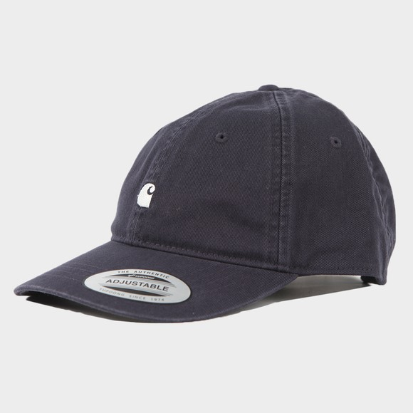Carhartt WIP Mens Blue Madison Cap