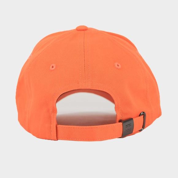 Tommy Hilfiger Mens Orange Established Cap main image
