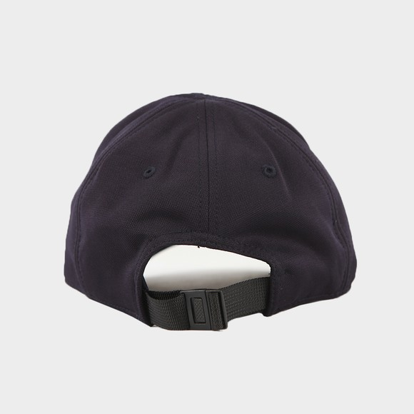 Fred Perry Mens Blue Arch Branded Tricot Cap main image