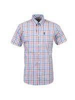 S/S Tattersall 14 Shirt