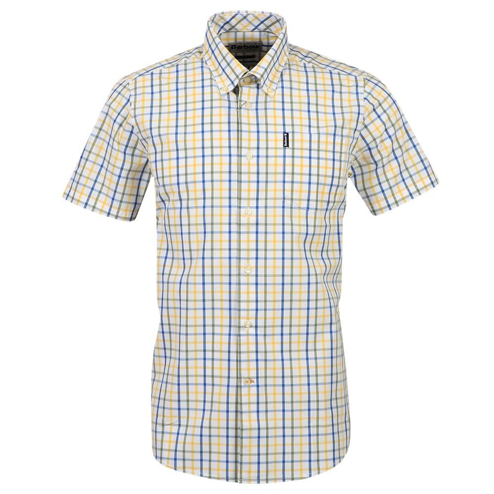 S/S Tattersal 15 Shirt