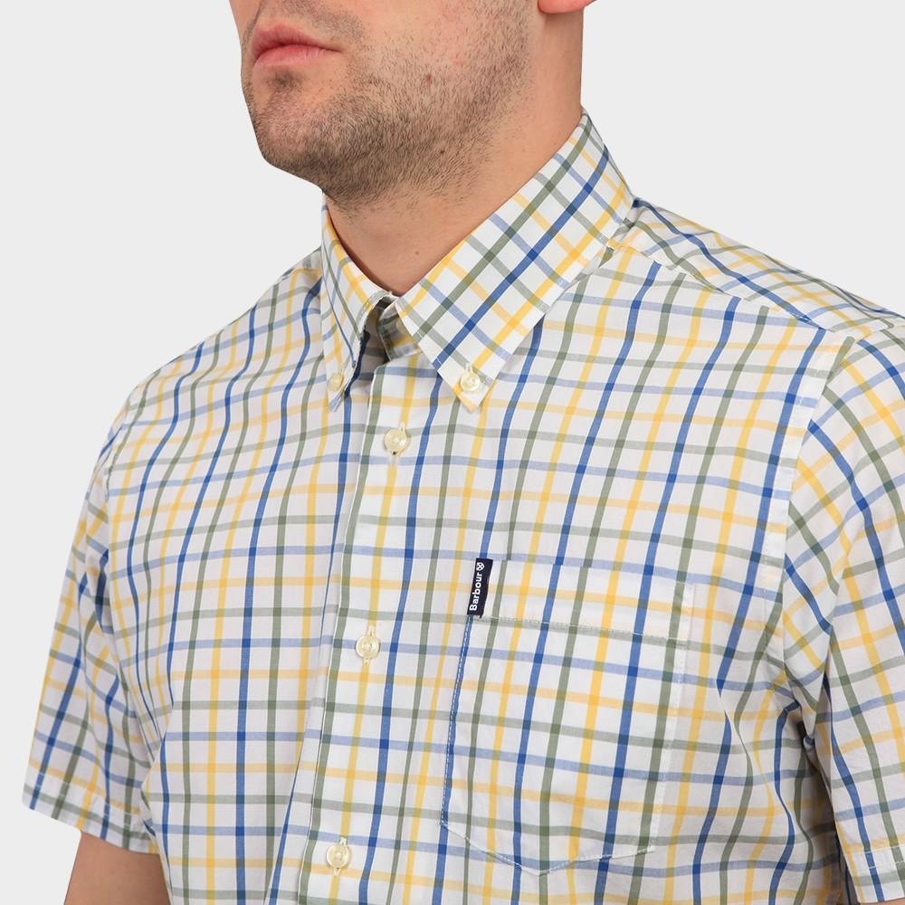 S/S Tattersal 15 Shirt main image