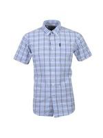 S/S Seersucker 6 Shirt
