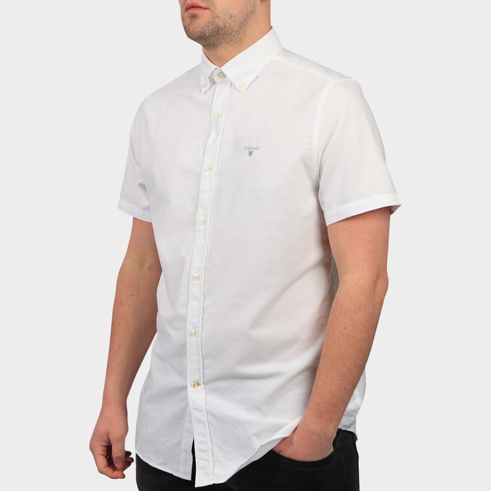 S/S Oxford 3 Shirt main image