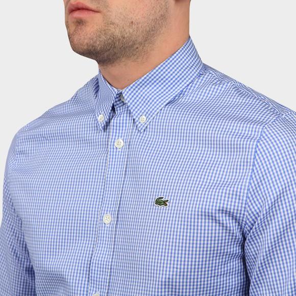 Lacoste Mens Blue CH2932 Shirt main image