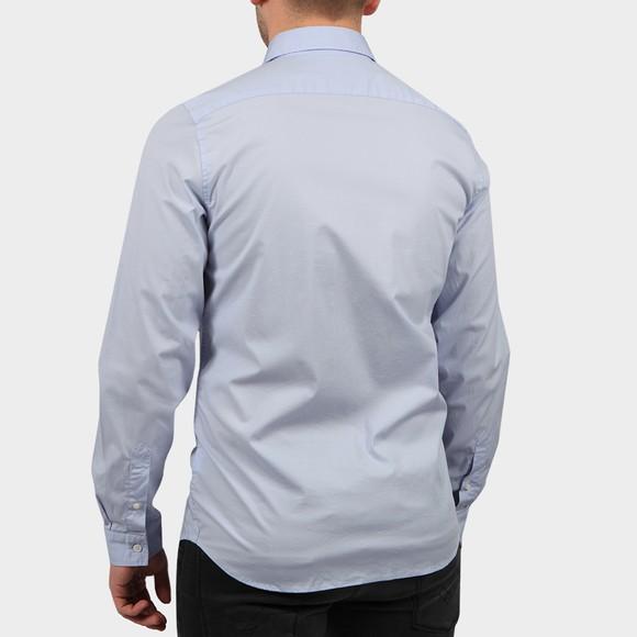 Lacoste Mens Blue CH7221 Shirt main image