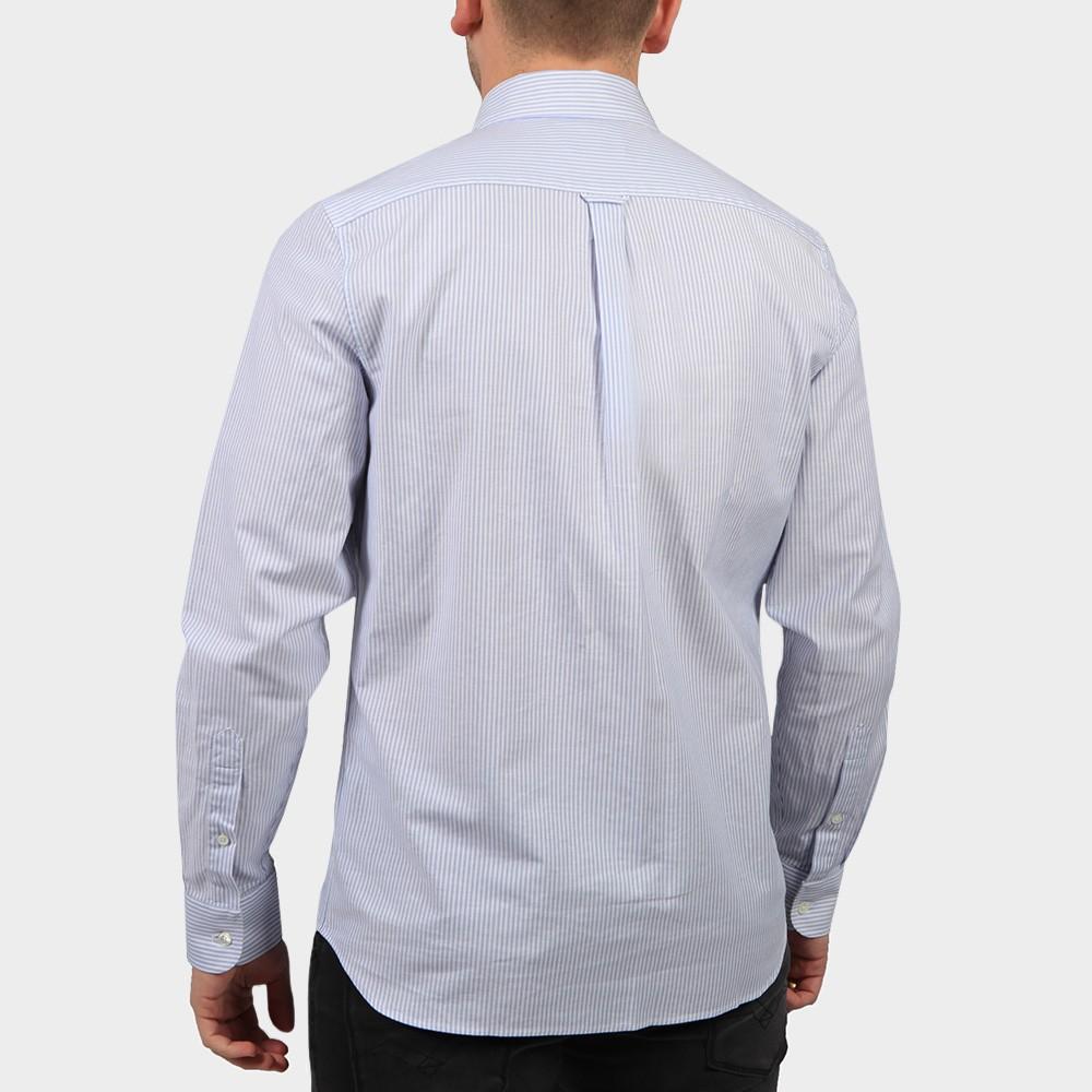 Stripe Oxford Shirt main image