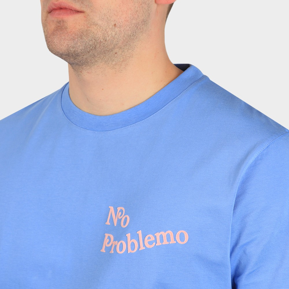 No Problemo Heavy T-Shirt main image
