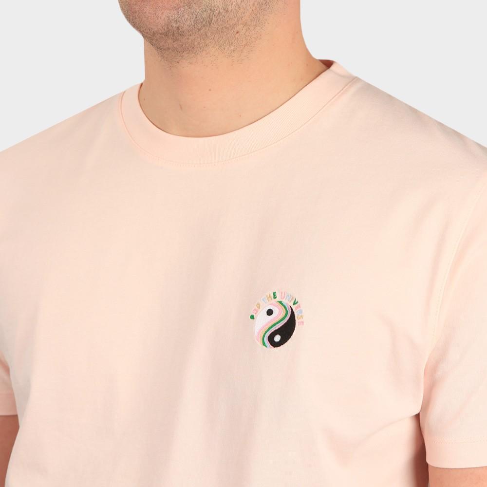 Classic Peace/Gots T-Shirt main image