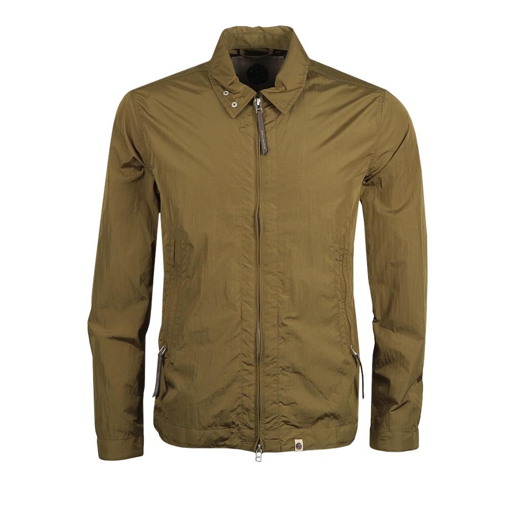 Crinkle Nylon Jacket main image