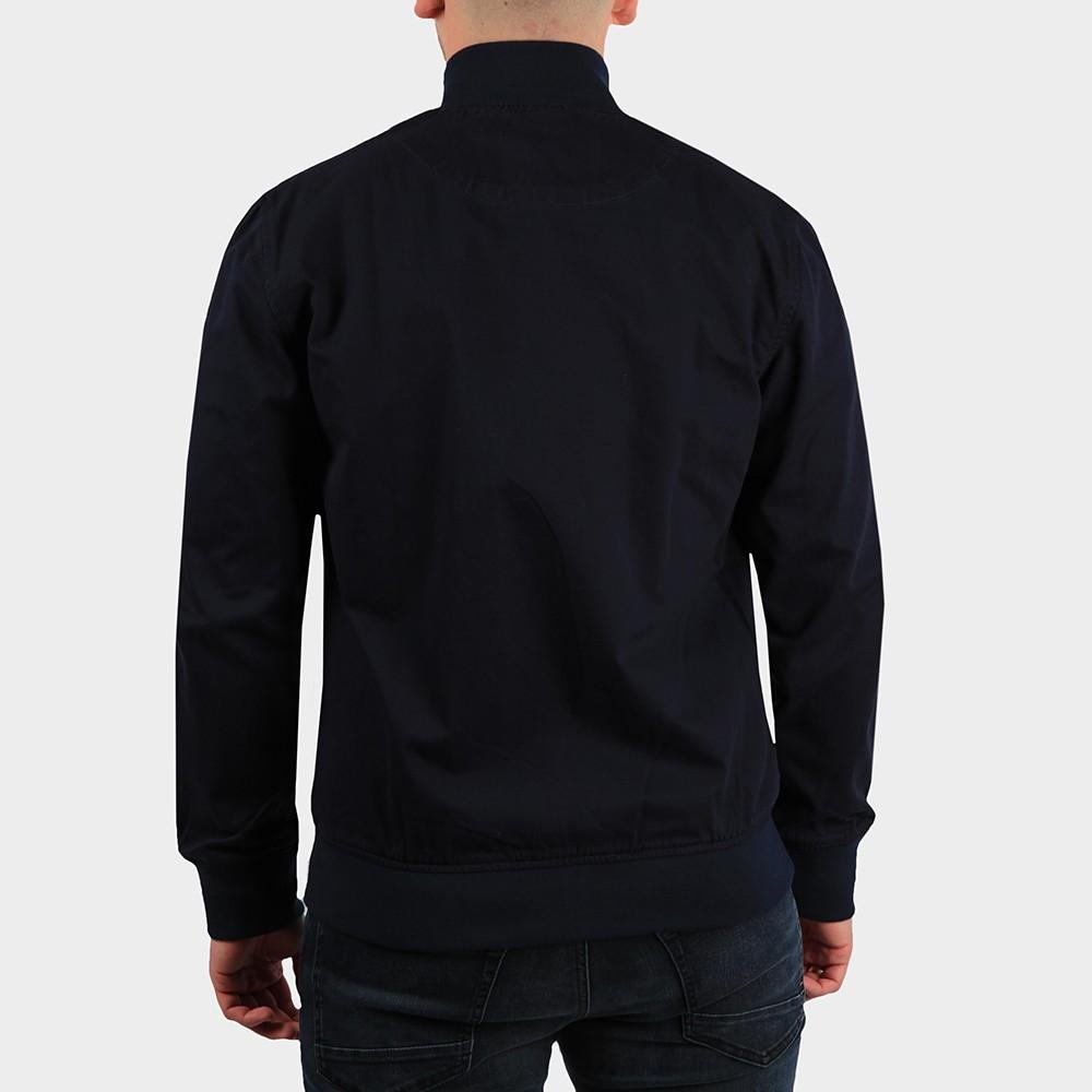 Cotton Track Jacket main image