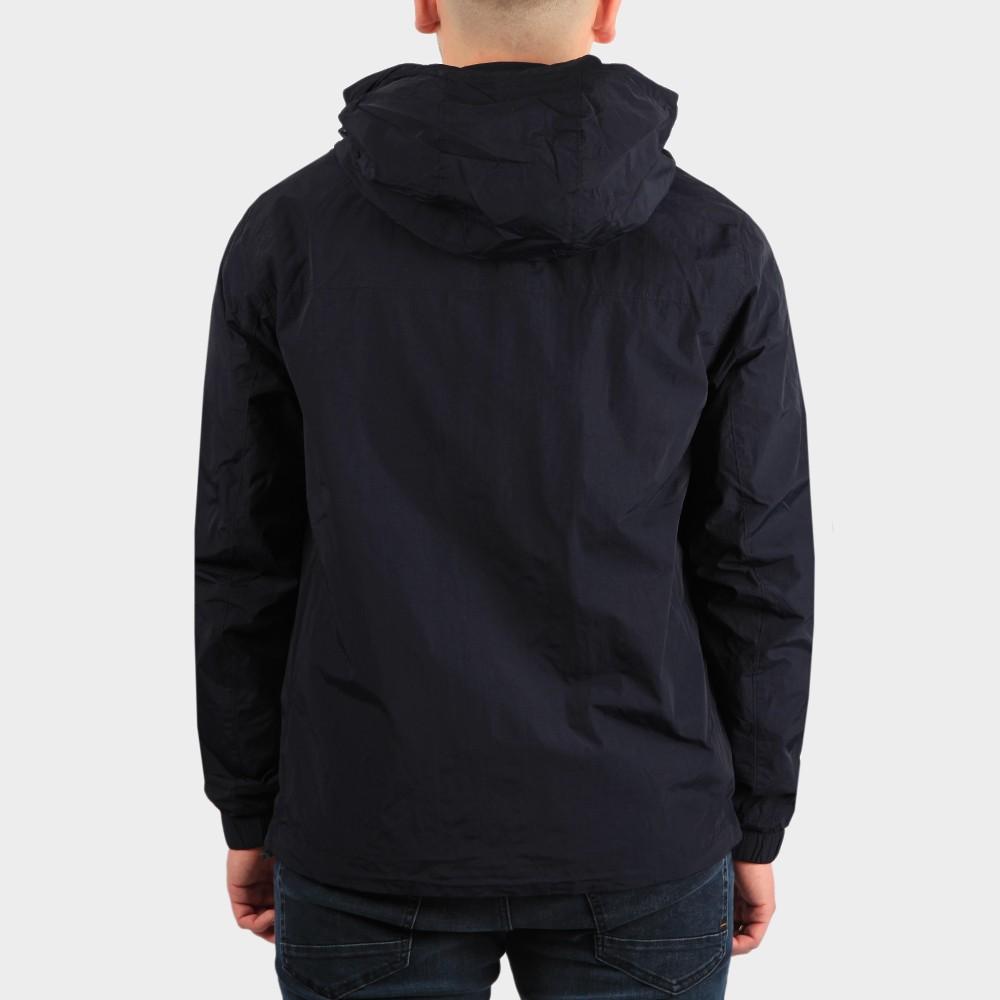 Hooded Pocket Jacket main image