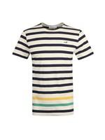 Intruder Stripe Duck T Shirt