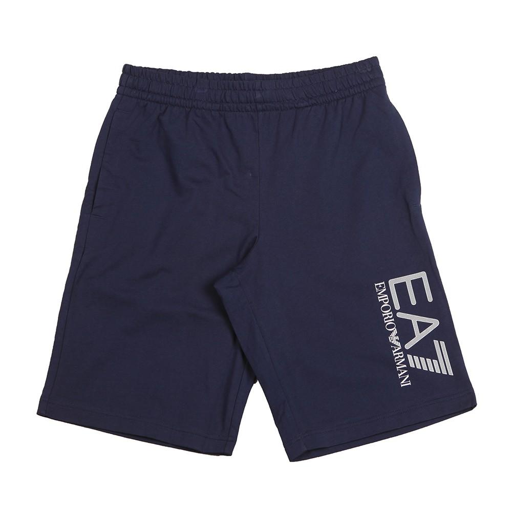 Hex Logo Jersey Short