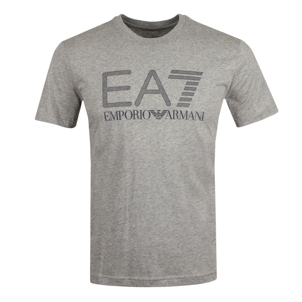 Large Logo Hex T Shirt