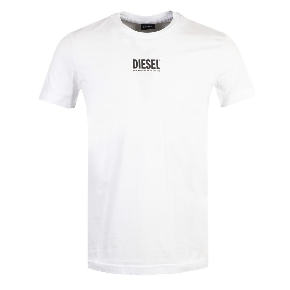 Diegos Centre Logo T-Shirt