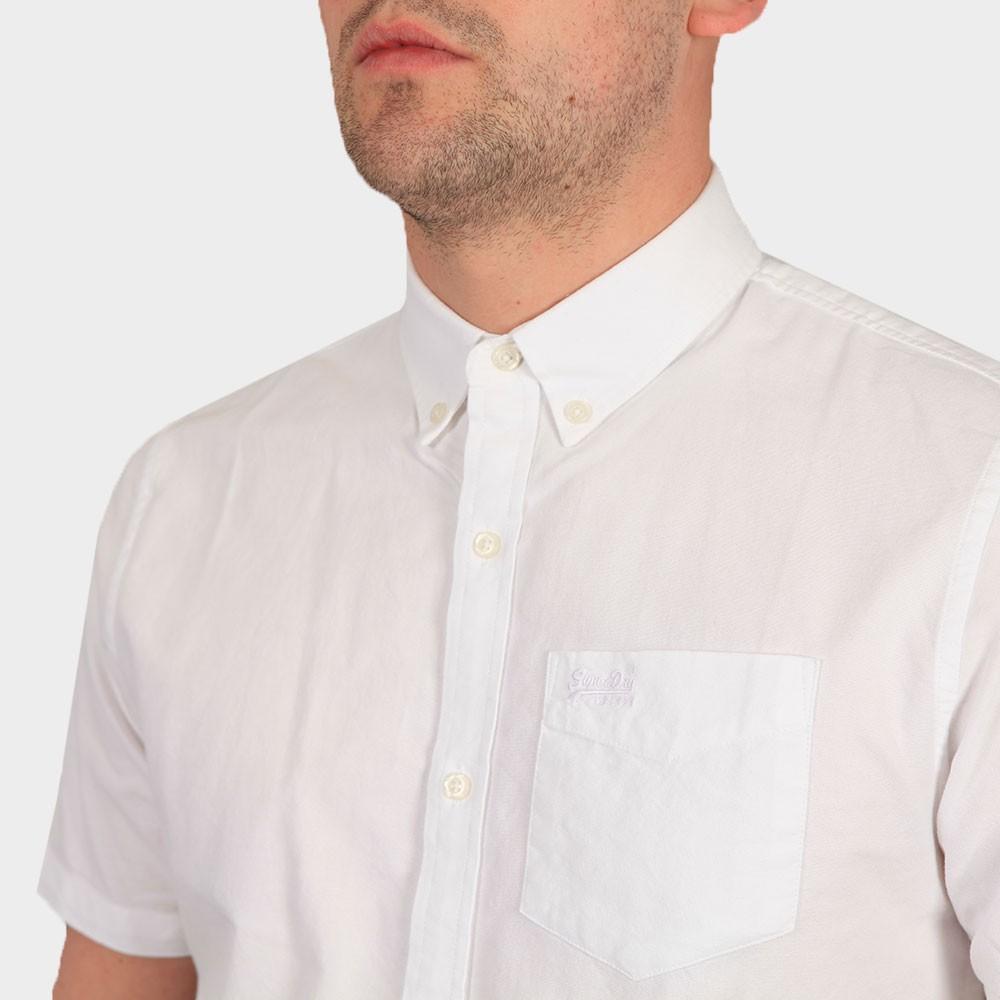 Classic University Oxford SS Shirt main image
