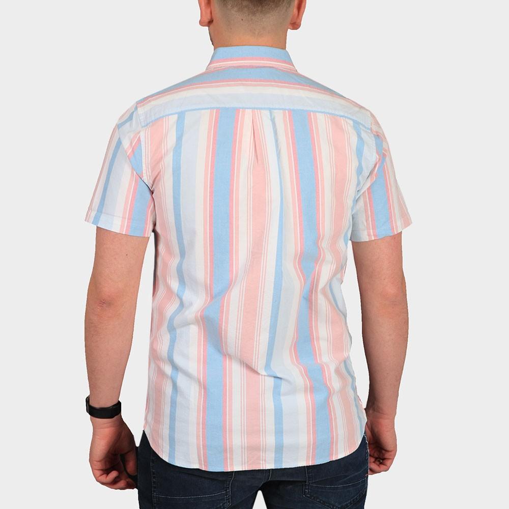 Classic East Coast Oxford SS Shirt main image