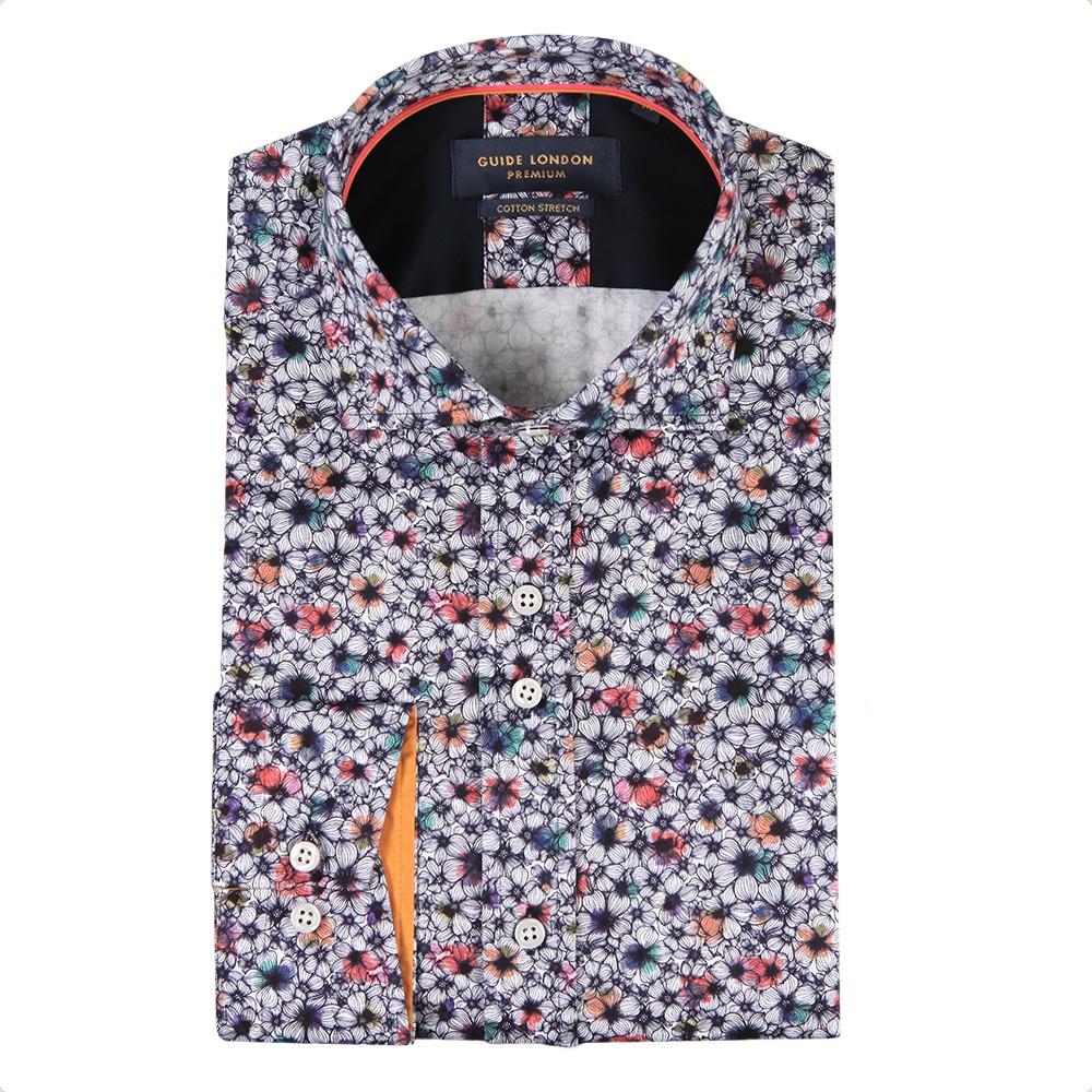 Floral Shirt main image