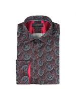 Pattern Swirls Shirt