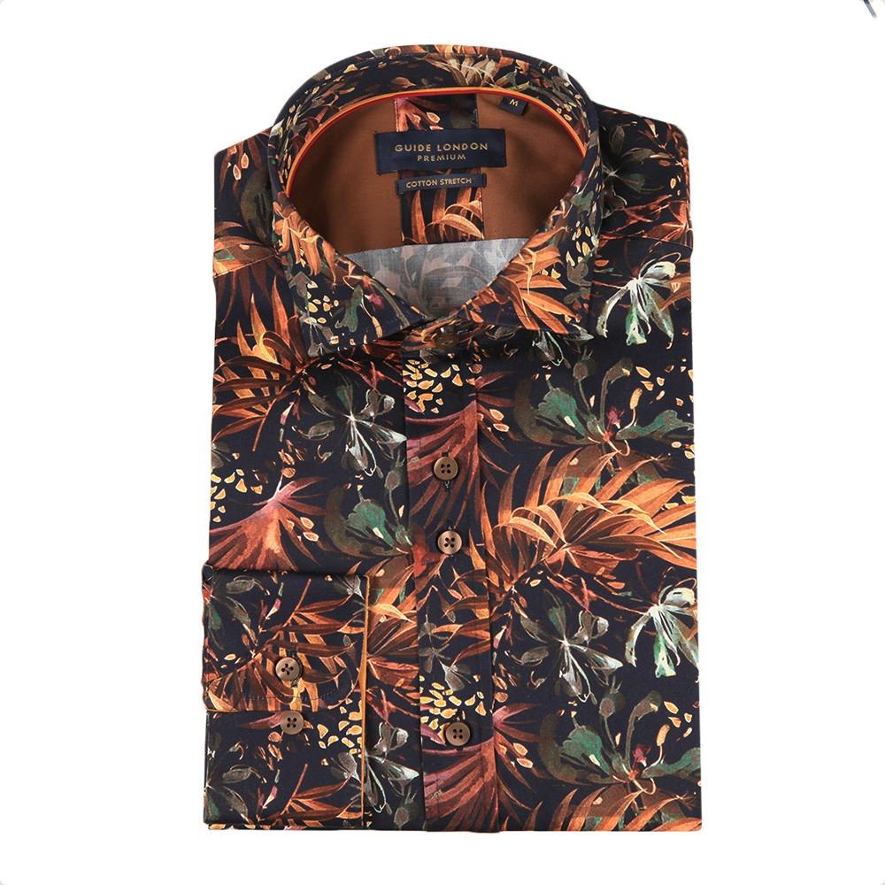 Leaves Shirt main image