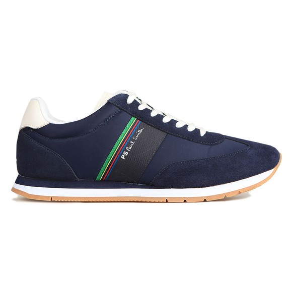 PS Paul Smith Mens Blue Prince Trainer