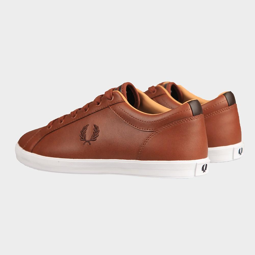 Baseline Leather Trainer main image